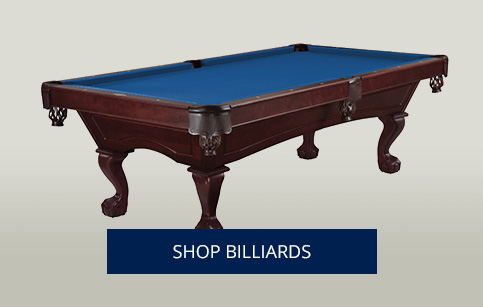 Shop Billiards